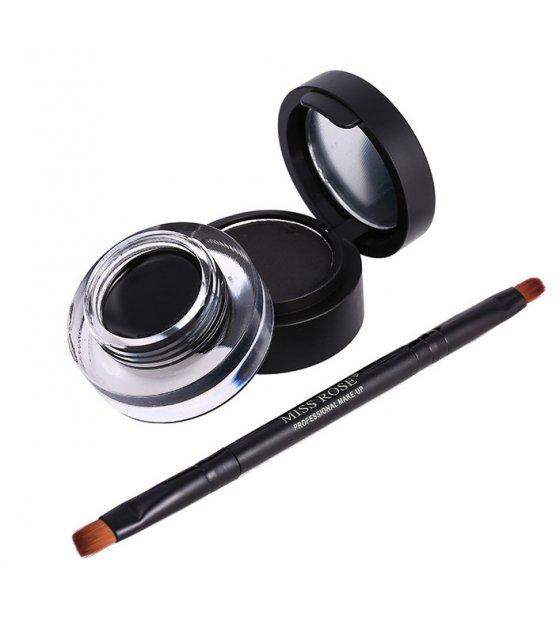 MA367 - Miss Rose Matte Eye Liner