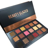 MA374 - Beauty Glazed Rose Gold Eyeshadow Palette