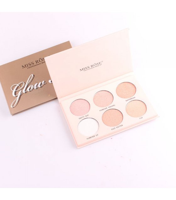 MA386 - Makeup Eyeshadow Palette