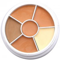 MA387 - Miss rose 6 in 1 concealer