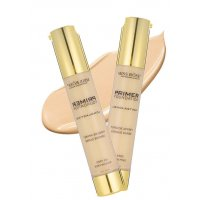 MA393 - MISS ROSE New Mousse Foundation 30ML