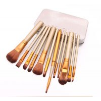 MA394 - 12 Piece Naked3 Makeup Brush Set