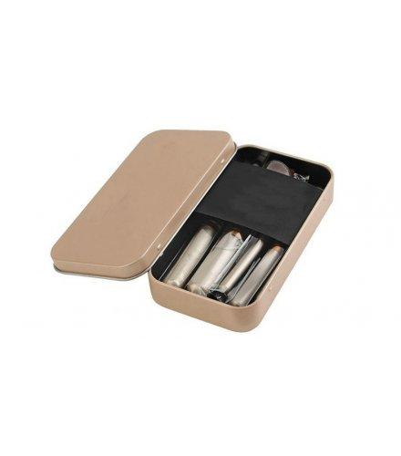 MA395 - 7 PCS Make Up Brushes