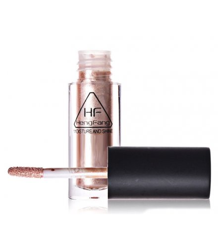 MA398 - Make Up Gold Highlighter Liquid Highlighter