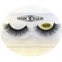 MA412 - 3D Mink lashes