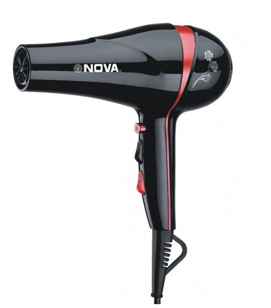 MA419 - NOVA high power hair dryer