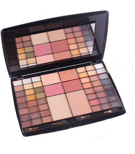 MA428 - MISS ROSE Eye Shadow Plate