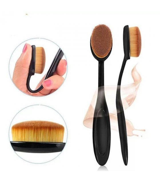 MA437 - Makeup Foundation Brush