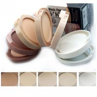 MA458 - 5 Colors Concealing Shading Powder Foundation Kit