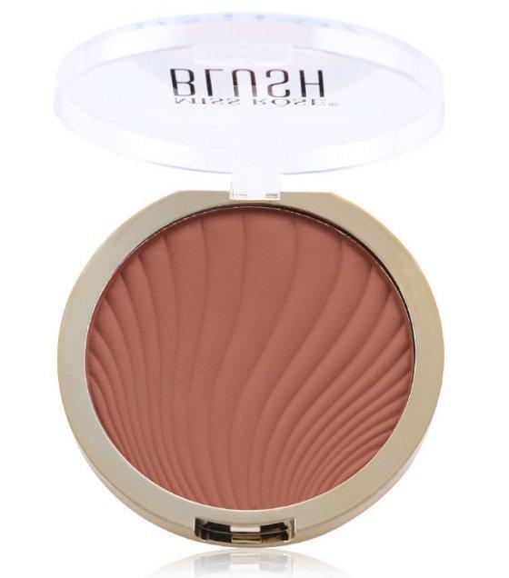 MA473 - MISS ROSE Matte Blush Makeup Loose Powder