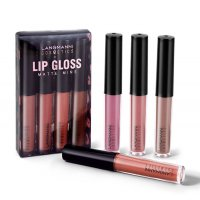 MA495 - Matte Lipstick Long Lasting Makeup