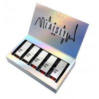 MA503 - 5pcs/lot Ultra Matte Velvet Lipstick