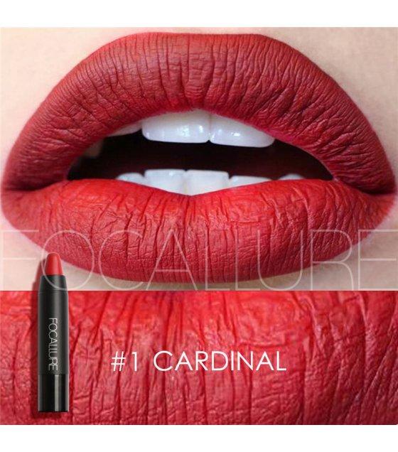 MA514 - Focallure Matte Lipstick
