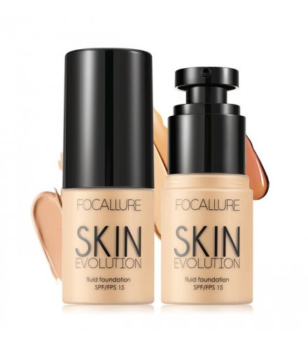 MA517 - FOCALLURE Liquid Foundation BB Cream
