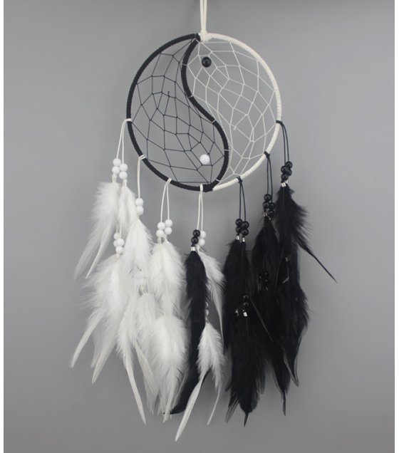 DC035 - Yin Yang Dream catcher