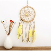 DC047 - Wall hanging mural dream catcher
