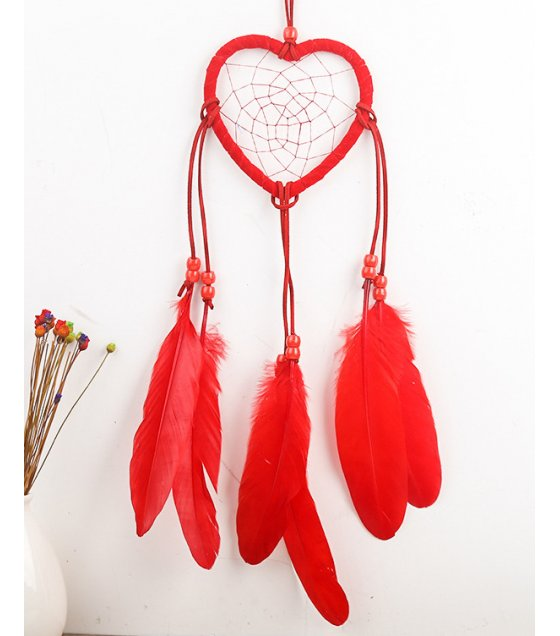 DC050 - Valentine's Day gift dream catcher