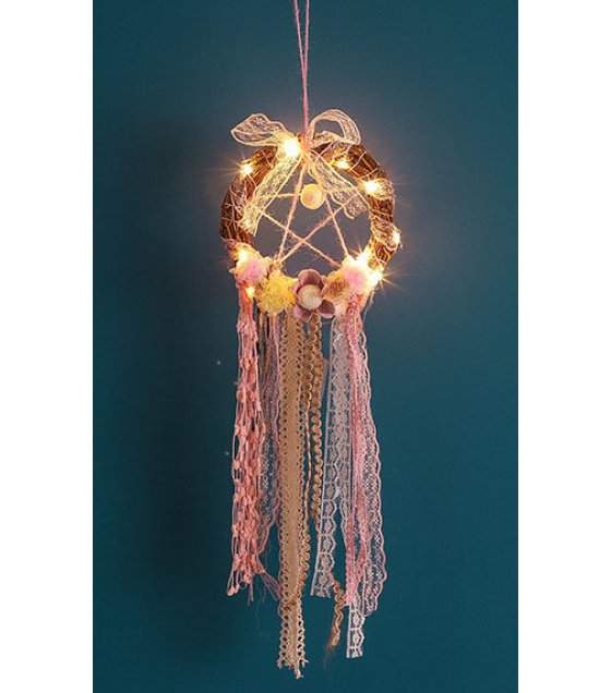DC058 - Dream catcher hanging ornament