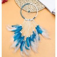 DC061 - Weaving crafts wind chimes Dreamcatcher