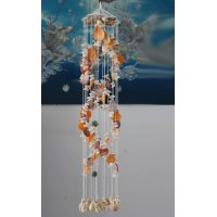 DC063 - Shell conch wind chime