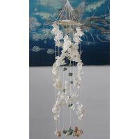 DC064 - shell wind chime