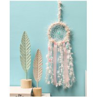 DC070 - DIY pendant Dreamcatcher