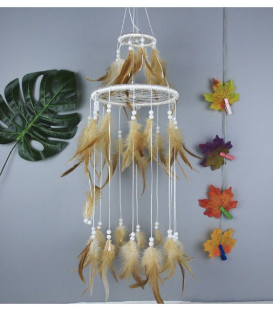 DC090 - Double Layered Dream Catcher