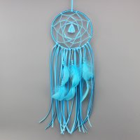 DC109 - Bohemian tassel dream catcher