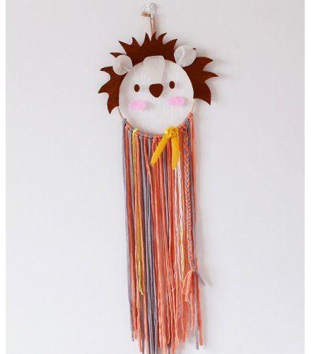 DC117 - Lion wall hanging tapestry