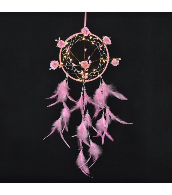 DC119 - New night light dream catcher