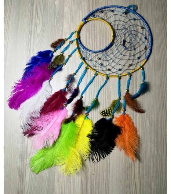 DCH009 - Handmade Dreamcatcher Ornament
