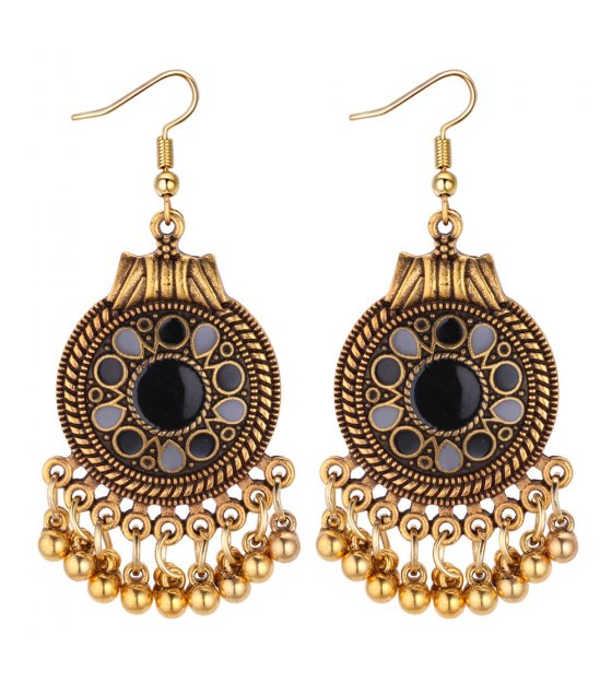 E1024 - Retro Bohemian Earrings