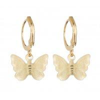 E1140 - Korean fashion earrings