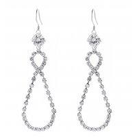 E1273 - Retro temperament fashion earrings