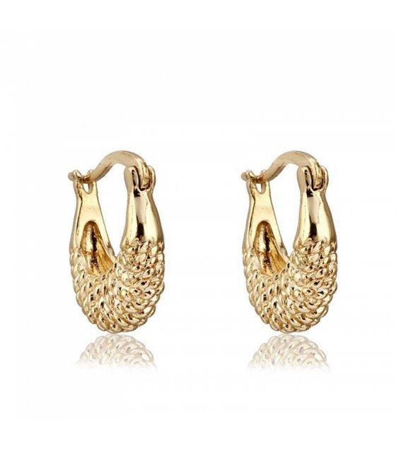 E623 - Zircon Earrings
