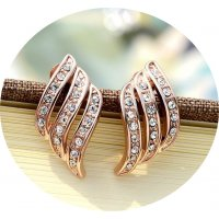 E811 - Tide jewelry earrings