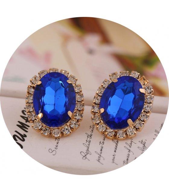 E832 - Water Drop Earrings