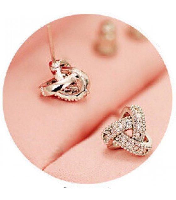 E860 - Mini Stud Earrings