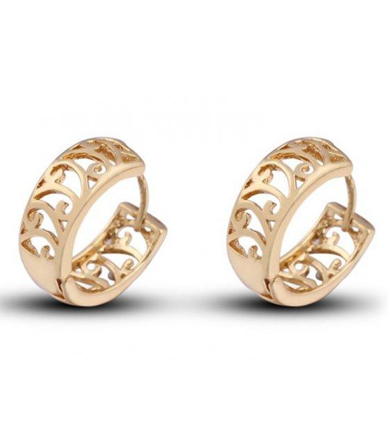 E881 - High-end Korean exquisite earrings