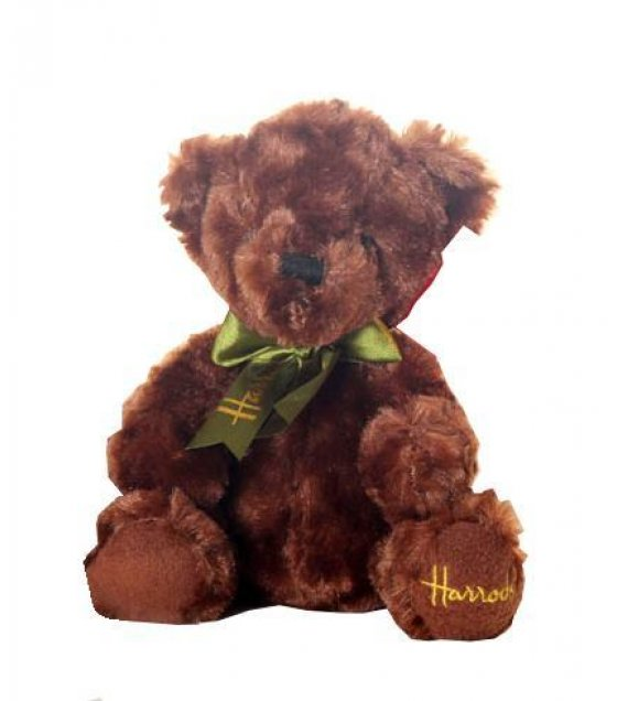 GC007 - Small teddy bear plush toy