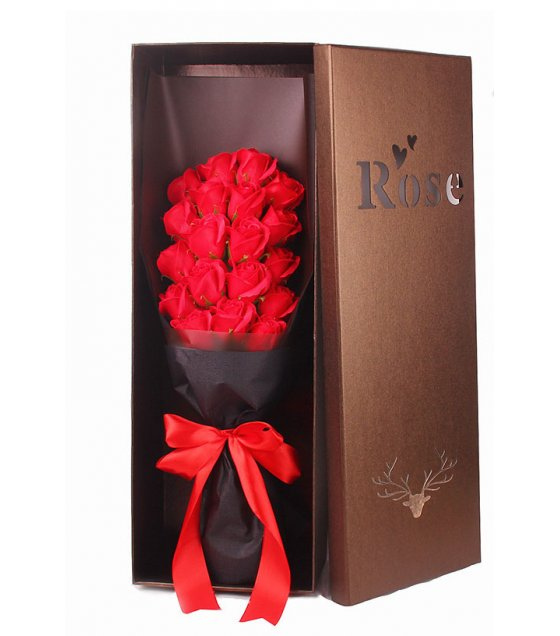 GC185 - Valentine's Day gift Rose