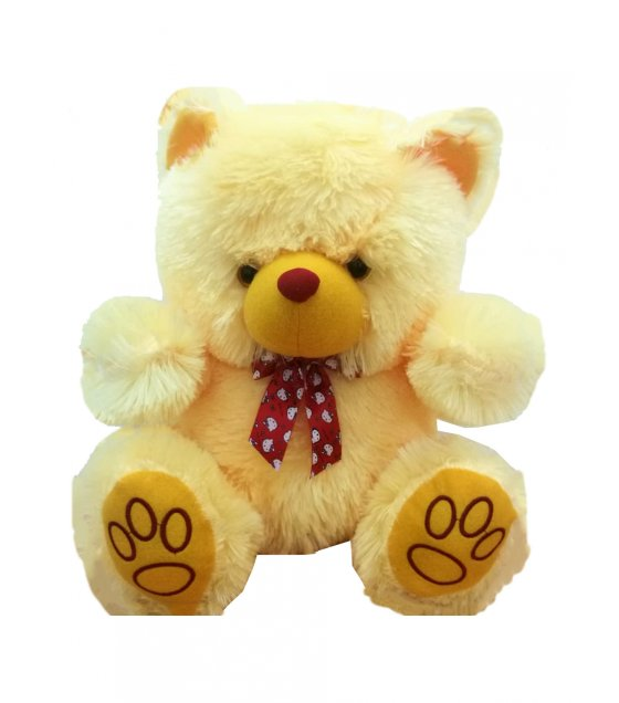 GCN012 - Cuddly Soft Teddy Bear