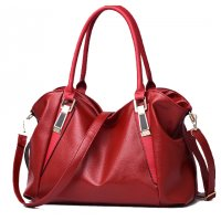 H1007 - Casual Women's Shoulder Bag