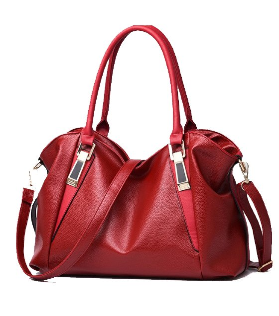 H1007 - Casual Women's Shoulder Bag