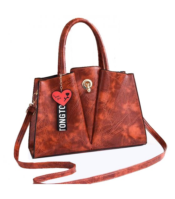 H1011 - Stylish Fashion Casual Handbag