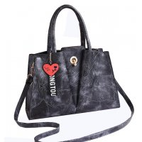H1012 - Stylish Fashion Casual Handbag