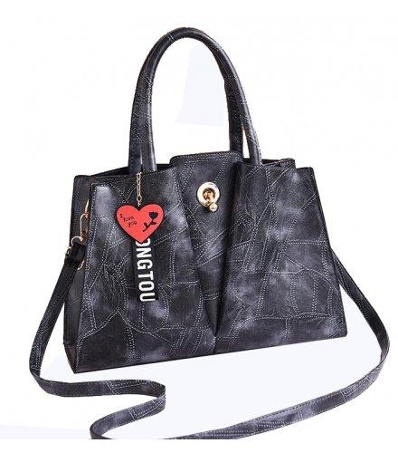 H1012 - Stylish Fashion Casual Handbag