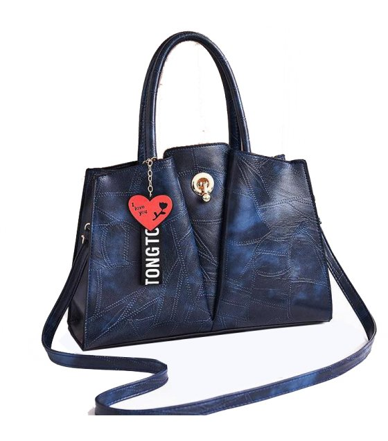 H1013 - Stylish Fashion Casual Handbag