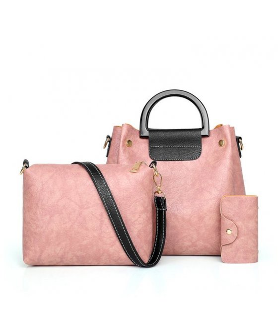 H1022 - Spring Fashion Messenger Bag Set