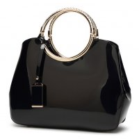 H1036 - Stylish Luxury Messenger Handbag